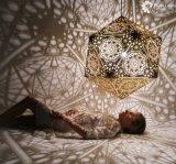 Светильник декоративного курорта утюга привесной (KA8321)