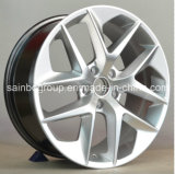 RIM de roue d'alliage de véhicule des roues F80319 de pièces d'auto pour le véhicule d'Audi