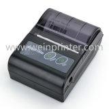 58mmのBluetoothインターフェイスMmp-IIが付いている小型熱印字機