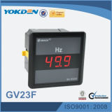 Gv23f Engine Digital Hz Meter