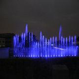 Im Freien 22m großer Musik-Dancing See-Brunnen