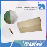 Formato scuro/chiaro stampabile di vendita caldo del rullo del documento di Eco Sovlent per Roland/Mimaki