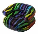 Heißer verkaufenbelüftung-aufblasbarer einzelner Kind-Stuhl