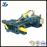 高い機械精密油圧金属の梱包機