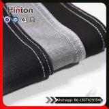 Tissu tricoté confortable 280GSM de Jean avec l'extension