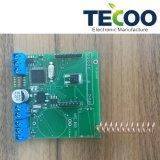 Gedruckte Schaltkarte mit dem elektronischen Konzipieren und der Herstellung
