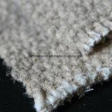 Panno a temperatura elevata della fibra di ceramica dell'isolamento con il collegare degli ss