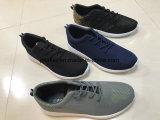 Le confort courant léger Flyknit d'accessoires de chaussures sportives d'hommes folâtre des chaussures