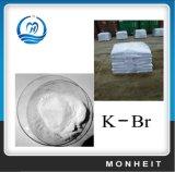 バルク顧客の必要性の白い水晶臭化カリウムのKBR