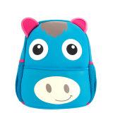 Plus défunte course en nylon simple de sac à dos de toile pour des enfants