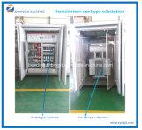Transformatoren van het Hulpkantoor van de Macht van de Distributie van de Fabriek van China de Olie Ondergedompelde