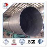 API van de Norm van Sch van Dn1200 5L X42 de Spiraalvormige Pijp van het Staal voor Olie en Gas
