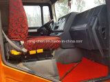 Carro de vaciado usado 340HP de Shacman F3000 del precio bajo 8X4
