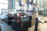 Spalte der hydraulische Presse-Maschinen-vier, hydraulische Schmieden-Aluminiumpresse