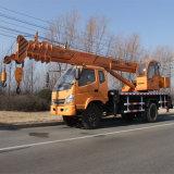 油圧持ち上がる移動式トラッククレーン