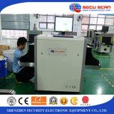 CE&ISO 증명서를 가진 주식 엑스레이 Baggae 스캐너 At5030A 엑스레이 기계에서 가지고 있으십시오