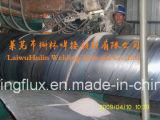 Chinês aglomerado viu o fluxo de soldadura submersa Sj501 do arco, Sj301, Sj101