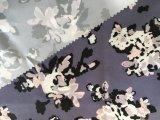 напечатанная переходом ткань тафты полиэфира 300t с покрытием Downproof для курток