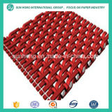 Квартира сплетенная равниной/круглая ткань сушильщика пряжи для бумажный делать
