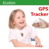 防水IP67の子供のMizi GPSの追跡者