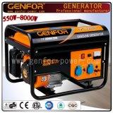 Generator van de Benzine van Ohv de Digitale Elektrische Draagbare 3kw