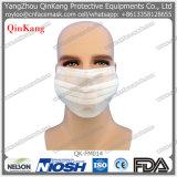 Medizinische Wegwerf2 ausüben nicht gesponnene Schablone/chirurgische Wegwerfgesichtsmaske