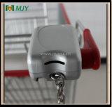 240 des Metallliter Einkaufswagen-Mjy-240b2