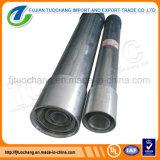 Secção oca de alta resistência, tubo de aço galvanizado IMC