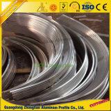 De aangepaste Buigende CNC Machinaal bewerkte Delen van het Aluminium