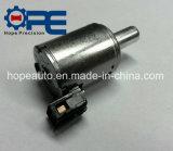 Electro solenoide de la válvula de la transmisión automática OE#7701208174