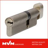 Цилиндры Ab замка Mortise оборудования высокого качества латунные (P6P3530)