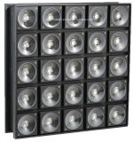 25PCS 30W LED Matrix/blinderes Licht