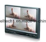 Moniteur d'écran tactile d'affichage à cristaux liquides de 7 pouces