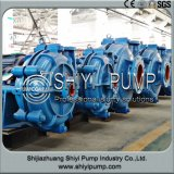 Pompe horizontale centrifuge Anti-Abrasive de boue d'étape simple de traitement des eaux