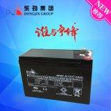 batteria profonda dell'UPS del AGM del ciclo di rendimento elevato di 6FM7 (12V7AH) Dongjin