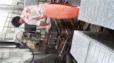 Подъездной дороги камня шторок гранита Китая камень дешевой серой вымощая