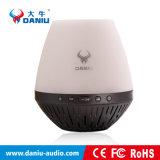 Altoparlante stereo di Bluetooth con la radio bassa eccellente di sostegno FM