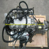 Carburador de Quanlity Suzuki F10A y tipo motor de la inyección (con el caso de la transmisión)