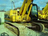 Verwendeter Gleisketten-Exkavator des Gleiskettenfahrzeug-320cl (CAT 320BL 325BL 330BL)