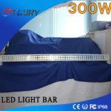 barre de l'éclairage LED 300W incurvée par CREE outre de la route 4WD 4X4
