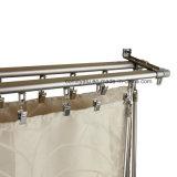 Piste en aluminium normale polonaise de rideau en Andized