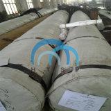 Tube rectifié sans joint hydraulique du cylindre St52 DIN 2391
