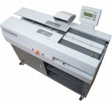 Máquina obligatoria de pegado perfecta termal Ncb55A de libro de la última oficina de los productos
