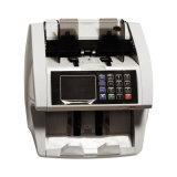 Contador Multi-Currency de Bill com sensores Cis