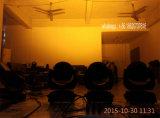 LED 36PCS 10W RGBW 4in1 이동하는 헤드 단계 (HL-005YS)를 위한 세척 효력 빛