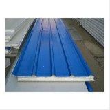 Faisceaux en acier des matériaux I de construction de bâtiments/Decking/panneaux Purling/toit