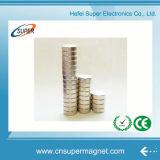 N42 N45 N48 N50 Magneet de van uitstekende kwaliteit van de Schijf van het Neodymium