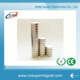 Магнит диска неодимия высокого качества N42 N45 N48 N50