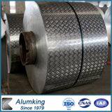 tira 3003 5052 de alumínio para a lâmpada