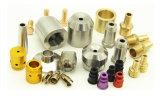 顧客用アルミニウム自動車部品のCNCによって機械で造られる部品